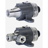 AMETEK pressure transmitter Model 742