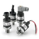 Ashcroft pressure transmitter and transducer Type G2 High Performance Pressure Transducer
