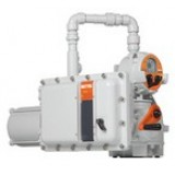 Bettis Multiport Actuator - MPA