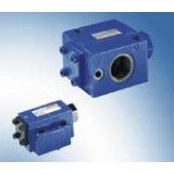 Bosch Standard Valves Hydraulic Check / Non-Return Valves Model SV and SL Check Control Valve