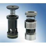 Bosch Standard Valves Hydraulic Check / Non-Return Valves Model M-SR Check Control Valve