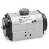 Camozzi Rotary cylinders ARP-001-1AA Rotary actuators Series ARP - Sizes from 001 to 150
