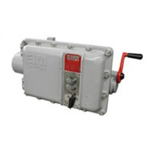 Eim Electric Actuator M2cp: Eim Actuator Wiring Diagram At Shintaries.co