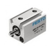 Festo Pneumatic Compact, short stroke and flat cylinder with pistion rod ADVC, AEVC ★