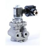 Kaneko solenoid valve 4 way  M65G SERIES single
