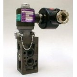 Kaneko solenoid valve 4 way MK15G SERIES single