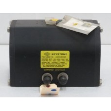 KEYSTONE 79U-065U-C000-A00 PNEUMATIC DOUBLE ACTING ACTUATOR B253163