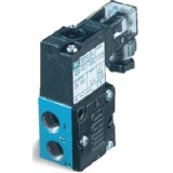 MAC 4 way solenoid valves small 45 Series
