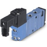 MAC 4 way solenoid valves small 400 Series