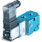 MAC 4 way solenoid valves small 700 Series