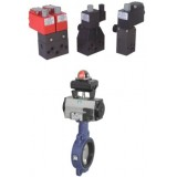 Rotex solenoid valve Customised Solenoid Valve FOR SUGAR INDUSTRY
