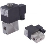 Rotex solenoid valve Customised Solenoid Valve 2 PORT NORMALLY CLOSED SOLENOID VALVE WITH INBUILT FLOW CONTROLLER