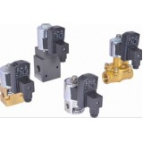 Rotex solenoid valve Customised Solenoid Valve 2 PORT AND 3 PORT VALVE WITH SEQUENTIAL TIMER AND PLUG