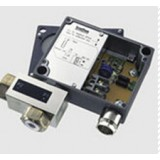 Trafag Differential pressure transmitter for marine applications max. 16 bar | ND series
