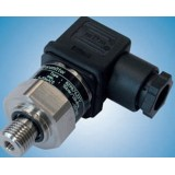 Trafag High-pressure engine pressure transmitter max. 2500 bar | EPN series